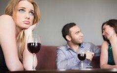 Kuo skiriasi lengvai prieinanti moteris nuo lengvai prieinamos?