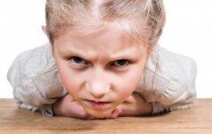 Psichologė Jūratė Baltuškienė: vaikas mušasi – praeis ar verta sunerimti ir iškart reaguoti