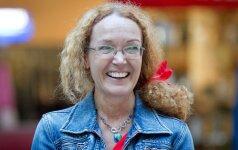 Eva Tombak: ką aš galvoju apie sveikus (žalingus) įpročius