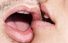 Kokie moteriški kvepalai labiausiai jaudina vyrus
