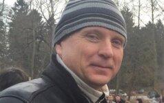 Новые детали о Соколове: заговорил сын подозреваемого в шпионаже