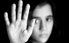 Žaidimas, kuris padės vaikams išvengti seksualinės prievartos