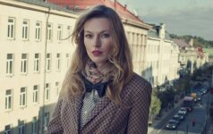 Beata Tiškevič: ketinau kalėjime dirbti psichologe