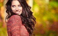 Rudens grožio naujienose – ekologiški produktai ir sugrąžinta jaunystė