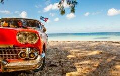 Pasakojimas apie aistringą meilę, Kubą ir lemtingus pasirinkimus. Laimėtojai