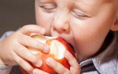 Lietuvos vaisius Nr.1 – kodėl jį valgyti sveika? Gydytojos komentaras