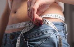 Probiotikai, padedantys mesti svorį ir kiti naudingi vaistininkės patarimai, norintiems sulieknėti