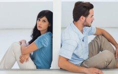 Virgis: po gimdymo neatpažįstu žmonos, negaliu taip gyventi psichoterapeutės patarimai