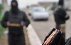 Глава МИД Литвы: ситуация в сфере безопасности на Востоке Украины не улучшается