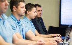 В Литве начинаются первые национальные учения по кибербезопасности