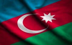 Литва и Азербайджан ищут точки соприкосновения в транспортной сфере
