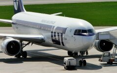 Lėktuvas Boeing 767