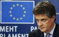 Представитель Великобритании в ЕK подал в отставку