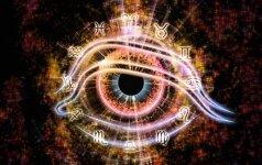5 sudėtingiausi Zodiako ženklai