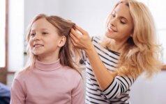 Laimėkite PHILIPS energiją taupantį plaukų džiovintuvą (+REZULTATAI)