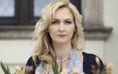 Psichologė R. Murauskienė: šiuolaikinei moteriai dažnai trūksta vidinės brandos