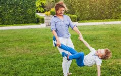 Jeigu jaučiate, kad santykiai su vaiku nelabai geri, pasinaudokite šiais patarimais