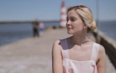 Aktorė Justė Zinkevičiūtė: niekada nesureikšminau viešumo, reikia mokėti ir atsitraukti