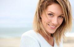 Nemalonūs menopauzės simptomai ir rizikos – kaip to išvengti?