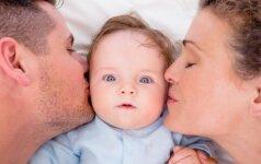 10 auksinių patarimų, kurių laikantis šeimoje įsivyraus harmonija