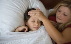 Dėl blogos savijautos neskubėkite kaltinti peršalimo, priežastis gali būti netikėta