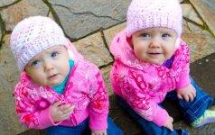 Sensacija tapęs nėštumas ir gimdymas: sunku patikėti, bet tai tiesa