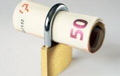 Įvardijo, kiek didės vaiko pinigai nuo kitų metų