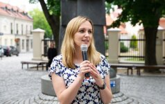 MO muziejaus prakalbintos Vilniaus skulptūros pradeda ketvirtąjį sezoną