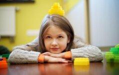 LEGO konkursas: laukiu Kalėdų žaisdamas