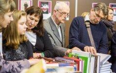 """""""Alma littera"""": 5 priežastys, dėl kurių šiemet verta apsilankyti knygų mugėje"""