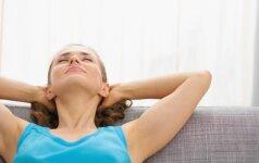 9 būdai išgirsti ir valdyti savo kūną bei emocijas