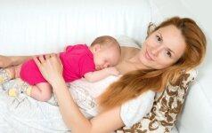 Jei vaikas miega tėvų lovoje: dar negirdėti faktai