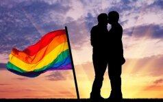 Сексуальную ориентацию определяет общество, а не гены