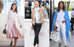 5 kasdieniai drabužiai, kurie iš tikrųjų atrodo prabangiai