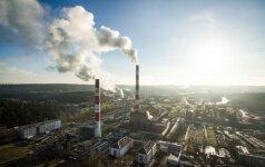 Жители Вильнюса будут намного меньше платить за отопление