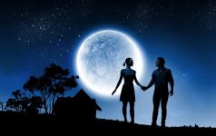 Numerologija: paskaičiuok, kokia ateitis laukia tavo santykių