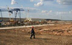 Литва готовит ноту Беларуси в связи с инцидентом на БАЭС