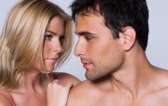 """Santykių ekspertė: apie vyrus - emocinius """"vampyrus"""""""