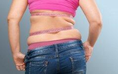 Ką su tavo kūnu padaro miltiniai patiekalai