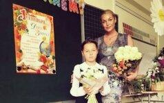 Волочкова погрязла в долгах из-за бывшего мужа