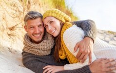 Nesirodyti vyrui be makiažo: raktas į laimingą santuoką ar nepasitikėjimo savimi įrodymas?