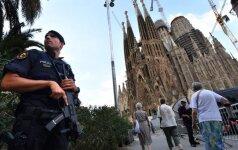Число жертв нападений в Барселоне и Камбрильсе выросло до 15 человек