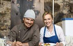 Restorano savininkas: mano misija – būti Mažosios Lietuvos ambasadoriumi Vilniuje