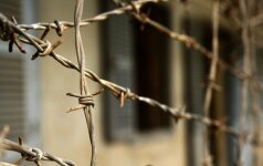 Британский турист приговорен к семи месяцам тюрьмы за мат в самолете