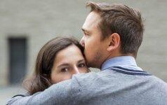 Apie sunkią žmonos ligą kaunietis sužinojo taisydamas automobilį