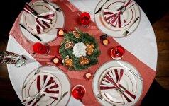 Kaip išradingai dekoruoti namus Kalėdoms