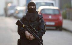 В Германии количество исламистов выросло до 1,6 тысяч