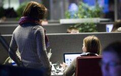 Востребованные специалисты: через год после окончания вуза зарплата составляет 1000 евро