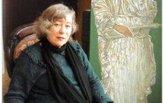 Lietuviškoji Frida Kahlo – M. T. Rožanskaitė. Dramatizmu pulsavo ne tik jos kūryba, bet ir gyvenimas
