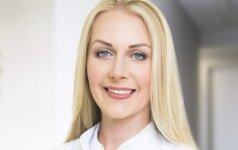 Baltic Dermatology gyd. Dailė Malinauskaitė